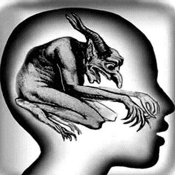 Risultati immagini per parassiti astrali